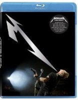 Metallica Quebec Magnetic (Blu-ray)