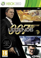 007 James Bond Legends (Xbox 360)