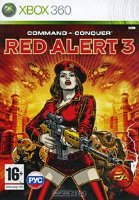Command And Conquer Red Alert 3 (Xbox 360)