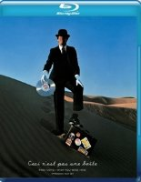 Pink Floyd Wish You Were Here (Blu-ray)