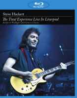 Steve Hackett The Total Experience Live In Liverpool (Blu-ray)