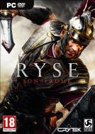 Ryse Son of Rome (PC 2 DVD)