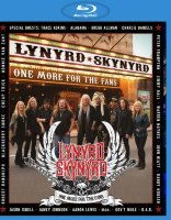 Lynyrd Skynyrd One More for the Fans (Blu-ray)