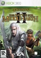 Lord of the Rings Battle of Middle Earth 2 (Xbox 360)