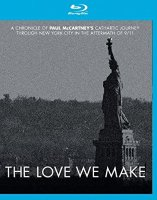 Paul McCartney The love we make (Blu-ray)