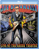 Joe Bonamassa Live at the Greek Theatre (Blu-ray)