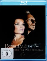 Tarja Turunen and Mike Terrana Beauty and the Beat (Blu-ray)