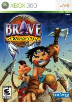 Brave A Warriors Tale (Xbox 360)