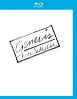 Genesis Three Sides Live (Blu-ray)