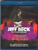 Jeff Beck Live At The Hollywood Bowl (Blu-ray)