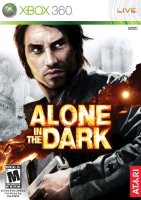Alone In the Dark Near Death Investigation (Xbox 360)