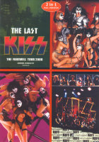 Kiss (Unplugged / The last Kiss-The Farewell tour 2000)