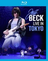 Jeff Beck Live in Tokyo (Blu-ray)