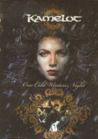 KAMELOT One Cold Winters Night Подарочный