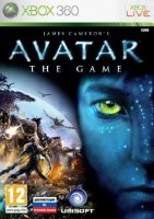 James Cameron's Avatar The Game  (Xbox 360)