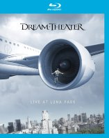 Dream Theater Live At Luna Park (Blu-ray)