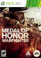 Medal of Honor Warfighter (2 Xbox 360)