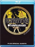 Scorpions MTV Unplugged in Athens (Blu-ray)