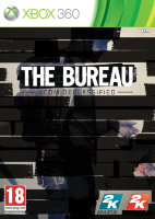 The Bureau XCOM Declassified (Xbox 360)