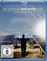 The Australian Pink Floyd Show Everything Under The Sun (Blu-ray)