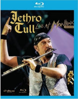 Jethro Tull Live at Montreux (Blu-ray)