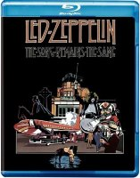 Led zeppelin The song remains the same (Blu-ray)