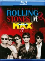Rolling Stones Live at the Max (Blu-ray)
