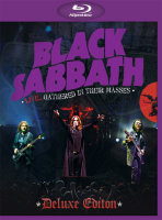 Black Sabbath Live Gathered in Their Masses (Blu-ray)