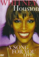 Whitney Houston  A Song For You