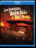 Joe Bonamassas Tribute to Muddy Waters and Howlin Wolf at Sold-Out Red Rocks Amphitheater (Blu-ray)